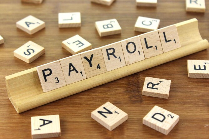 Payroll Team Update   Accounted4